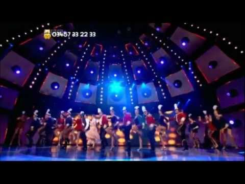 CRAZY FOR YOU - Children In Need 2011