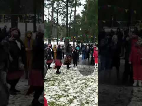 Сваты 7 сезон съёмки 19   MySvaty