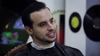 Baixar Dihh Lopes - Barba, Cabelo & Comédia - Marcos Castro (UTC) - #EP 14