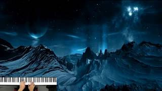 Body and soul - Jazz piano solo (include Art Tatum and Oscar Peterson