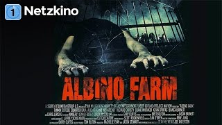 Albino Farm (Horror, Thriller in voller Länge, ganzer Film)