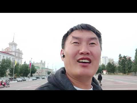 Газель не поставят на учёт в г.Улан-Удэ!!!