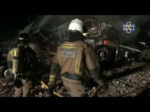 Robaron 15 toneladas de cable de cobre de instalaciones estratégicas from YouTube · Duration:  1 minutes 38 seconds