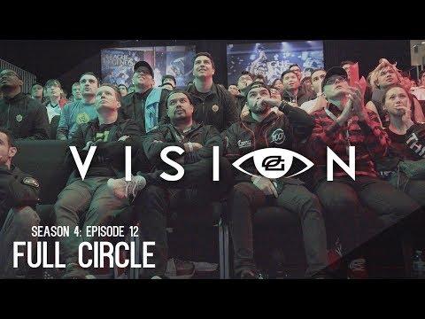 """Vision - Season 4: Episode 12 - """"Full Circle"""""""