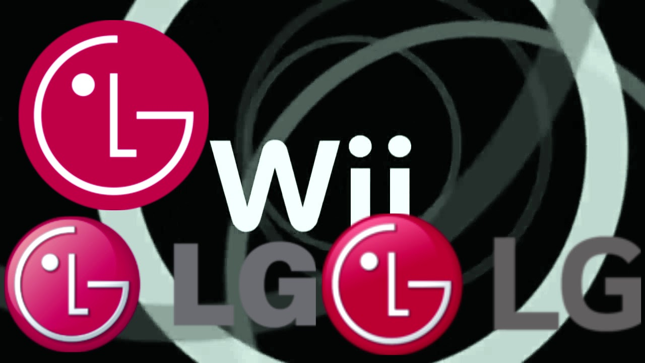 Wii Logo in ElectronicsChords (Without GE Power)