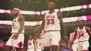 NBA 2K15 PS4 My Team - Pre Order Pack Opening!