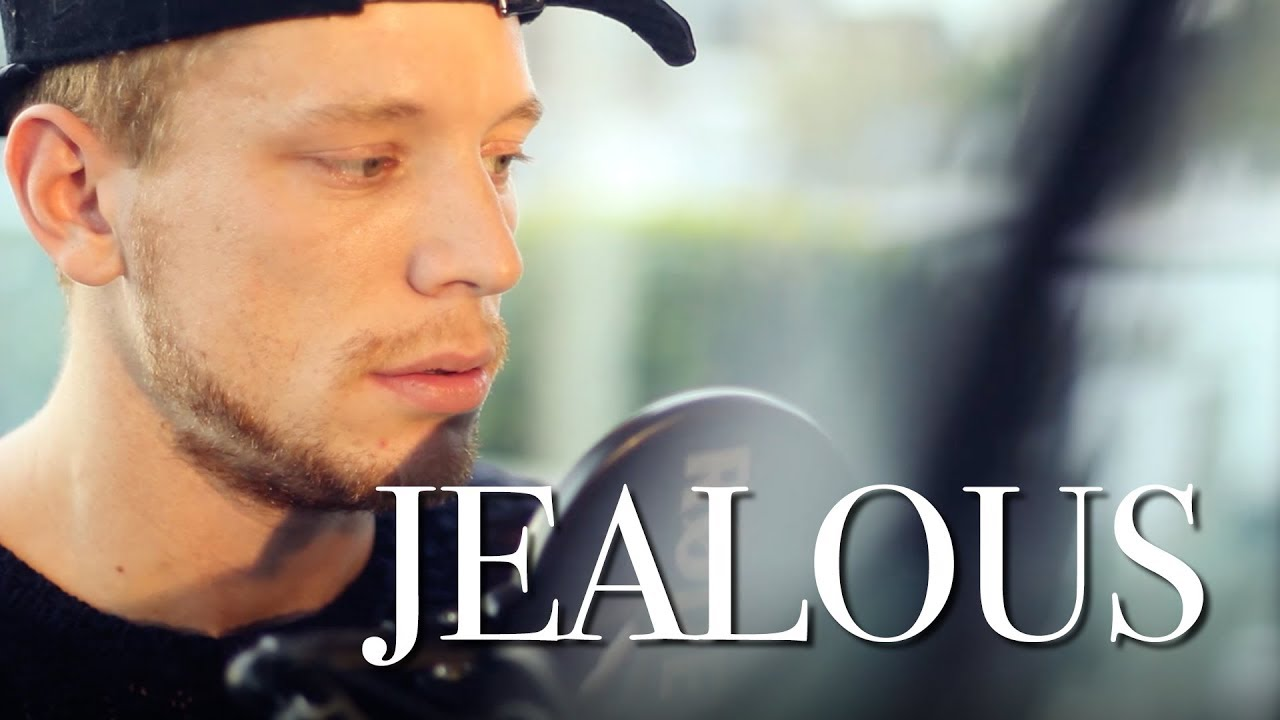 how to play hey jealousy acoustic