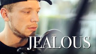 Aidan - Nick Jonas - Jealous - Acoustic Cover