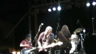 Le Radici e Le Ali - GANG live a Chiaramonti 2008