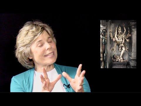 Spiritual Awakening with Marjorie Woollacott