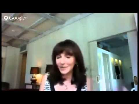 Mary Steenburgen 2014 interview about 'Justified' and her Oscar win