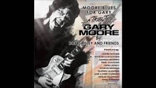 Bob Daisley & Friends — Nothing's the Same