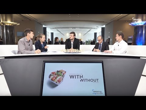 LIVE debate - Sustainable agriculture: With or without pesticides?