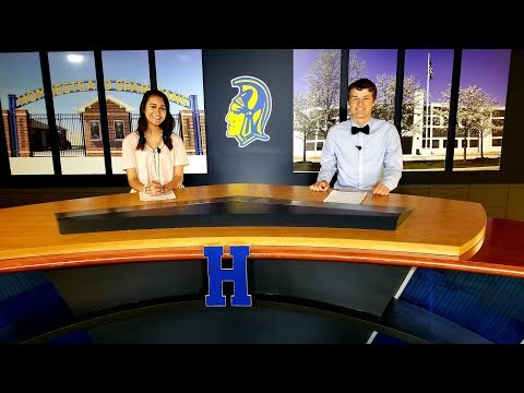 HHS In Depth - Friday, April 27, 2018