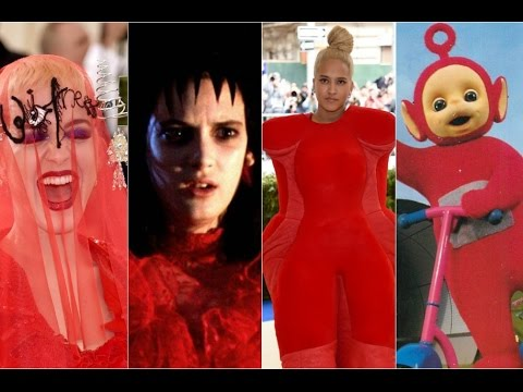 Katy Perry's 2017 MET Gala Fashion and FUNNY Memes | What's Trending Now!