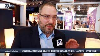 Trader Orkan Kuyas über Bayer, Leoni, Versorger, Wirecard - Dax-Rally nur heiße Luft?