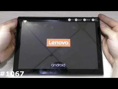 Сброс настроек Lenovo Tab 4 TB-X304L (Hard Reset Lenovo Tab 4 TB-X304L)