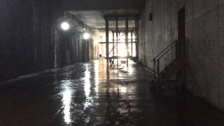 Así luce el Túnel Sumergido de Coatzacoalcos