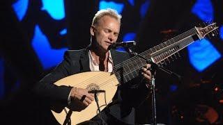 "Gambar cover Sting, Chris Botti,  Yo Yo Ma, Dominic Miller - ""Fragile"""