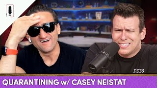 Casey Neistat Talks Cancel Culture, How To Succeed, Trump 2020 & More | Ep. 30 A Conversation With