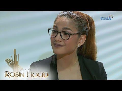 Alyas Robin Hood 2017: Walang makakapigil kay Venus