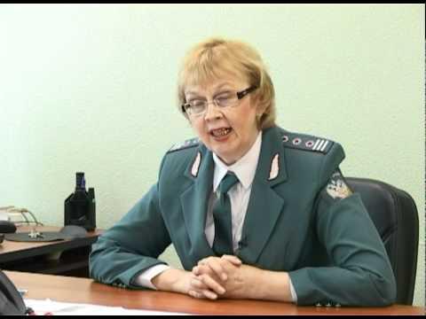 Налоговый курьер - Липецк (1.06.2011)