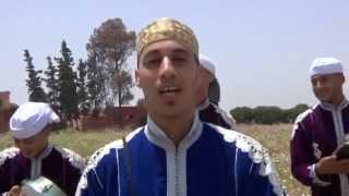 نجوم الرمى العزارة 2014 : ما تعجن مادير خميرة+الهيت      0667887814 abidat rma l3zara