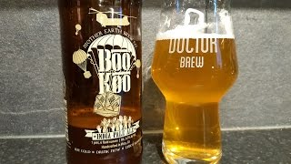 Mother Earth Boo Koo IPA By Mother Earth Brewing Company | American Craft Beer Review