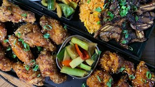 """This Queen Anne restaurant serves delicious """"Korexican"""" food - KING 5 Evening"""
