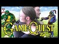 The Game Quest - 'Guy Love' (Ep10)