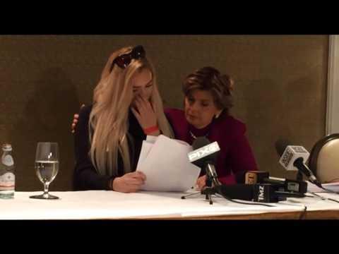 Download 01 04 2016 Gloria Allred Press Conference regarding Tyga/OK! Magazine
