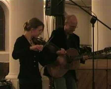 Annabel ft. Robert  Crowley's, John Doherty's, Leslie's reel