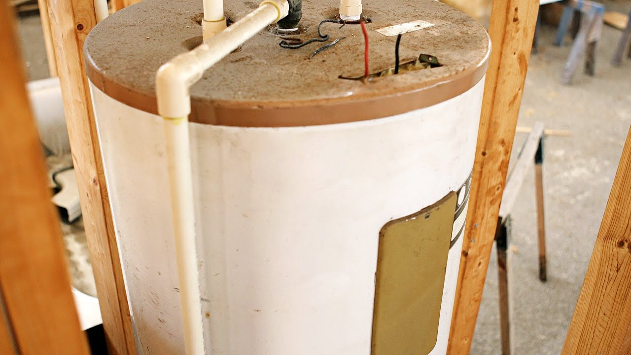 3 Installation Tips Hot Water Heaters Youtube