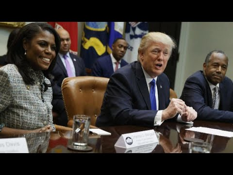 Omarosa Says She's Been Interviewed By Special Counsel