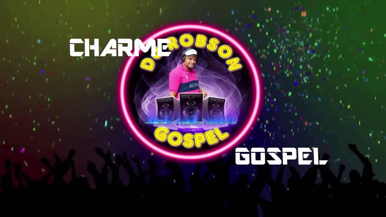 CHARME GOSPEL SEM VINHETAS ( 03 ) DJ ROBSON