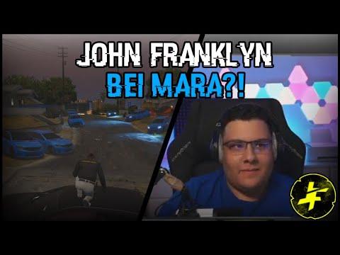 [GVMP] JohnFranklyn -