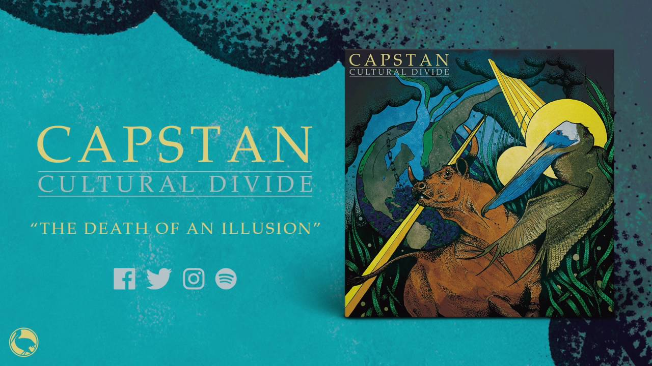 capstan-the-death-of-an-illusion-capstan-band