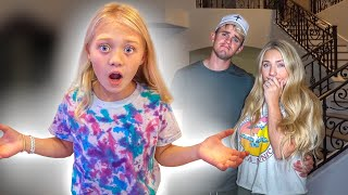 EVERLEIGH CAN'T BELIEVE WE FINALLY DID THIS... (Her Dream Comes True)