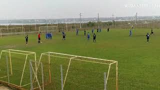 Victoria Tanganu - Burias. 3-2. 21-oct-2018. Stadion Caldararu.