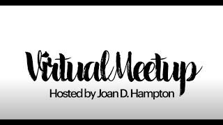 TTW Virtual Meet Up - November 2020