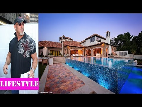 Bill Goldberg Net Worth,  House , Cars & More