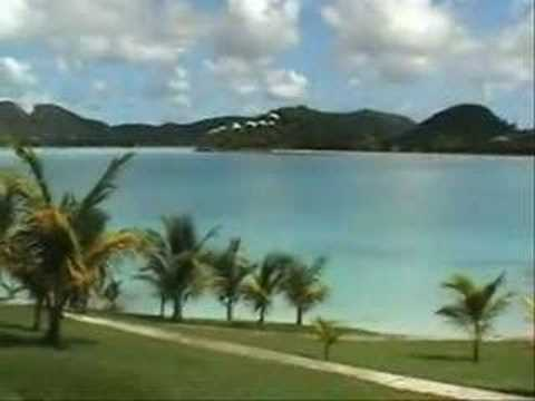THE CARIBBEAN CONNECTION - A TASTE OF OUR CULTURE IN ANTIGUA