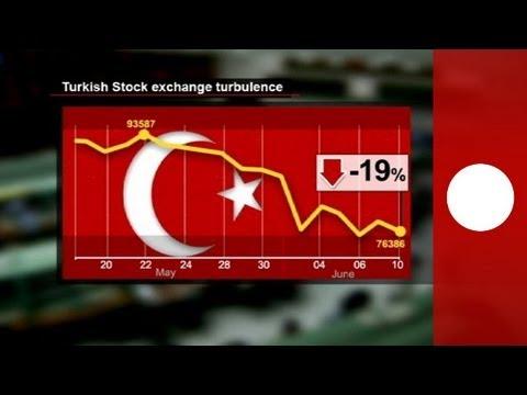 Türk piyasalarında 'faiz lobisi' tedirginliği
