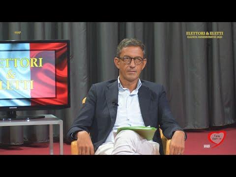 Elettori & Eletti: Amedeo Bottaro, sindaco di Trani