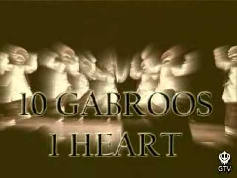 Gabroo Punjabis – Intro Video 2006