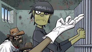 Murdoc Niccals - All About That Bass AMV