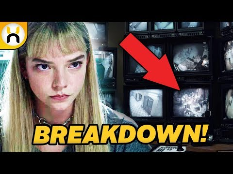 The New Mutants Official Full online BREAKDOWN en streaming