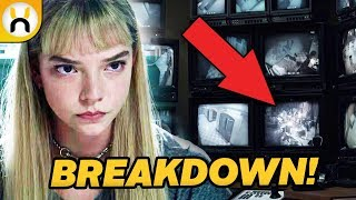 The New Mutants Official Trailer BREAKDOWN