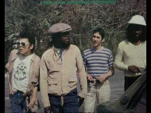 Jan Dury - Funky Disco Pops
