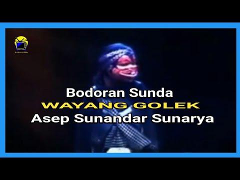 Sesa Ngabubur - Wayang Golek Bodoran